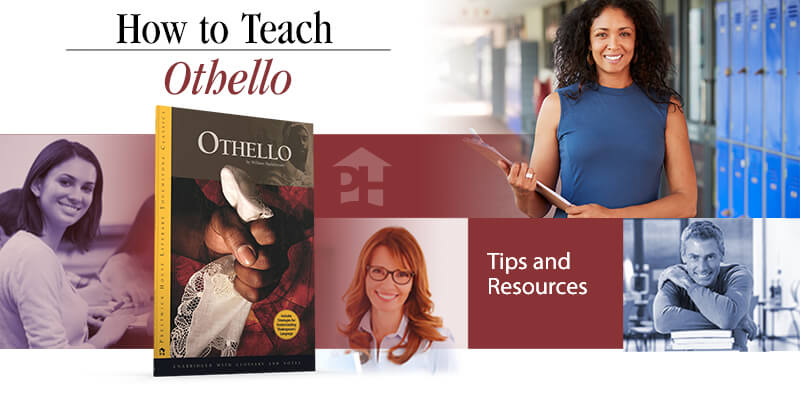 How to Teach Othello